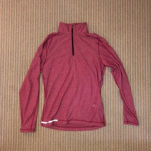 Lululemon men's quarter zip